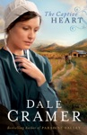 The Captive Heart The Daughters Of Caleb Bender Book 2