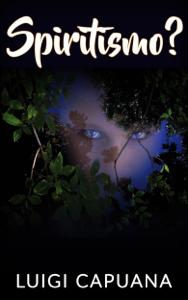 Spiritismo? Copertina del libro