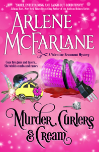 Murder, Curlers, and Cream wiki