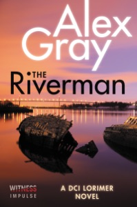 The Riverman Book Cover