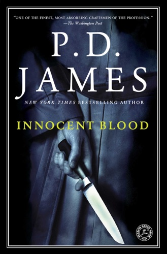 P. D. James - Innocent Blood