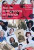 Pascal Blanchard, Hadrien Dubucs & Aurélie Boissière - Atlas des immigrations en France kunstwerk