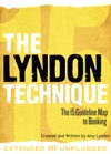 The Lyndon Technique The 15 Guideline Map To Booking Extended And Unplugged