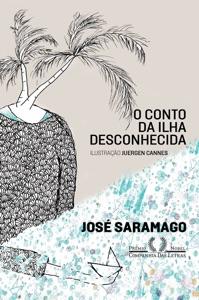 O conto da ilha desconhecida Book Cover