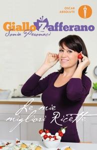 Giallo Zafferano - Le mie migliori ricette da Sonia Peronaci