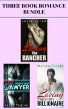 (3 Book Romance Bundle)