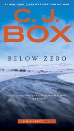 Below Zero PDF Download
