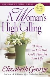 A Woman's High Calling PDF Download