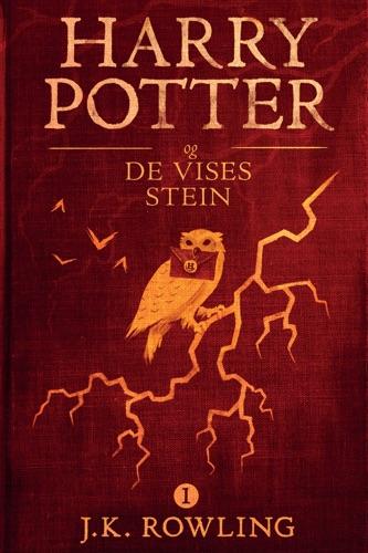 J.K. Rowling & Torstein Bugge Høverstad - Harry Potter og De vises stein