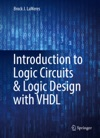 Introduction To Logic Circuits  Logic Design With VHDL