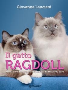 Il gatto Ragdoll Book Cover