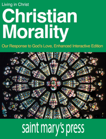 Christian Morality - Brian Singer-Towns book summary