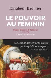 Le Pouvoir au féminin.