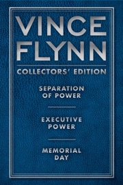Vince Flynn Collectors' Edition #2 PDF Download