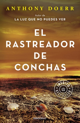 Anthony Doerr - El rastreador de conchas