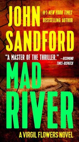 John Sandford - Mad River