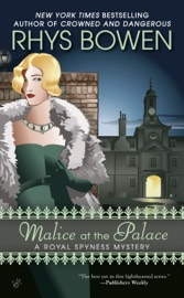 Malice at the Palace PDF Download