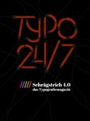 Schrägstrich 4.0 – Typo 24/7