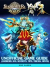 Summoners War Unofficial Game Guide Android IOS Secrets Tips Tricks Hints