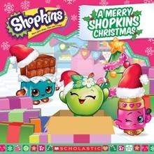 A Merry Shopkins Christmas (Shopkins)