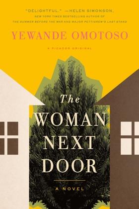 The Woman Next Door image
