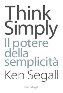 Think simply Copertina del libro
