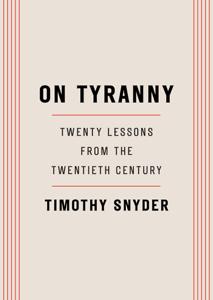 On Tyranny ebook