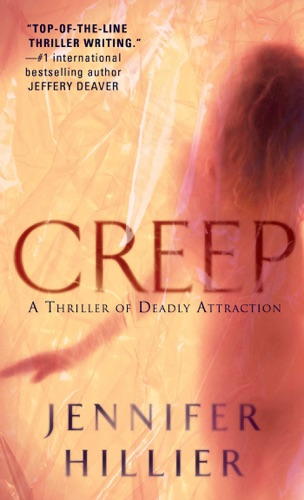 Jennifer Hillier - Creep