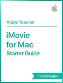 iMovie for Mac macOS Sierra