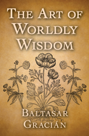 The Art of Worldly Wisdom book