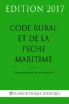 Code Rural Et De La Pche Maritime 2017