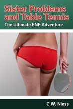 Sister Problems And Table Tennis: The Ultimate ENF Adventure