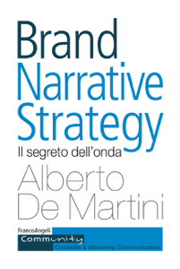 Brand Narrative Strategy Libro Cover