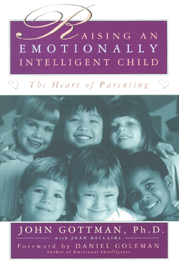 Raising An Emotionally Intelligent Child
