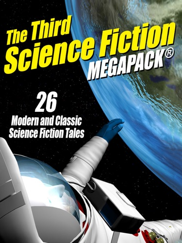Fritz Leiber & Philip K. Dick - The Third Science Fiction Megapack