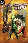 Rann-Thanagar War 2005- 1