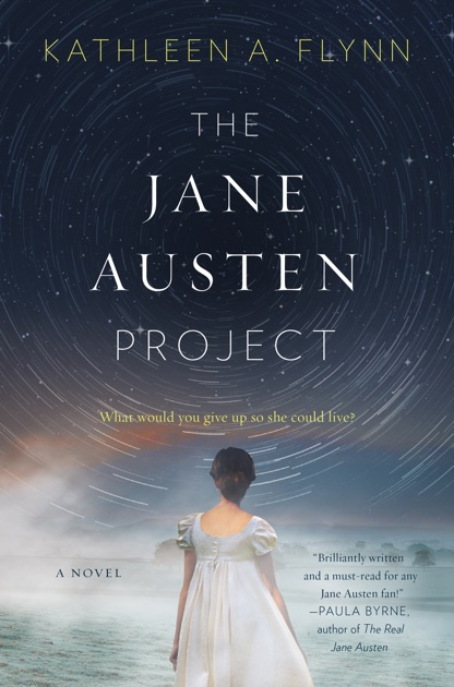 The Jane Austen Project By Kathleen A Flynn On Apple Books
