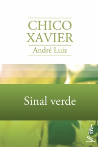 Sinal Verde Book Cover