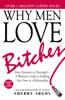Sherry Argov - Why Men Love Bitches artwork