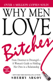 Why Men Love Bitches Book Cover