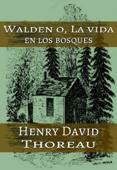 Walden - La Vida en los Bosques Book Cover