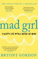 Bryony Gordon - Mad Girl artwork