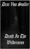 Drac Von Stoller - Death In The Wilderness artwork