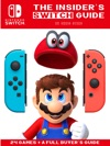 Nintendo Switch - The Complete Insiders Guide