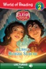 World Of Reading: Elena Of Avalor:  El Libre De Hechizos Secretos