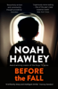 Noah Hawley - Before the Fall artwork