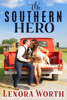 Lenora Worth - The Southern Hero  artwork