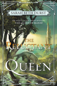 The Reluctant Queen Summary
