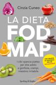 La dieta FODMAP Book Cover
