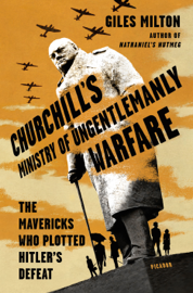 Churchill's Ministry of Ungentlemanly Warfare book